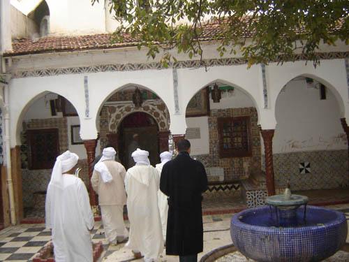 رمضان الجزائر