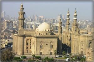 القاهرة التاريخية' تتحول إلي متحف إسلامي عالمي مفتوح