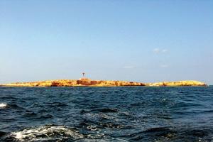 جزيرة نيلسون في الإسكندرية، نزهة بطعم التاريخ