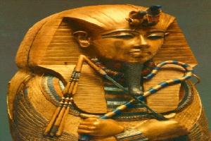 مصر تستعيد أصبع إخناتون