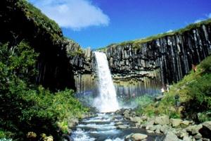 ايسلندا تعرض على الزوار الاستحمام مجانا