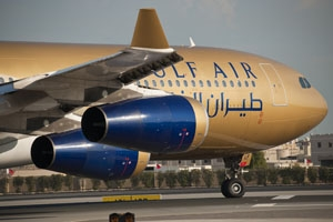 Gulf Air Launches Three New Destinations; Medina, Alexandria and Aleppo