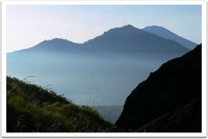 Mt. Batur Geopark in Bali now included in UNESCO Global Geopark Network