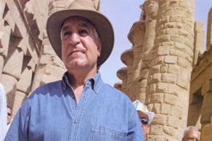 معرض للآثار المصرية المستردة بقصر الأمير 'طاز'