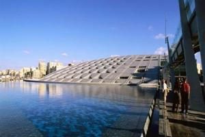 الإسكندرية: ألف قطعة أثرية في متحف الآثار الإلكتروني
