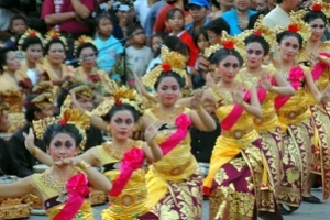 Tradition, Celebration and Ceremonies  in Indonesia