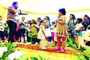 مهرجان العيد ينعش السياحة في ينبع