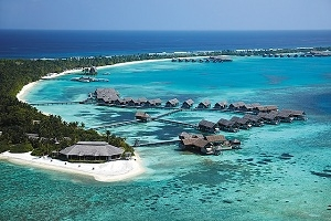 Shangri-La Villingli Resort and Spa, Maldives offers Eid Ul Fitr Celebrations In Paradise