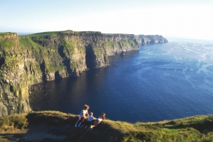 1 Month left to vote for the Cliffs of Moher, Ireland