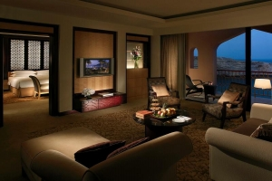 Shangri-Las Barr Al Jissah Resort and Spa, Sultanate Of Oman Offers 'The Suite Life'