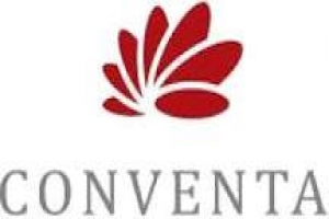 Conventa Wins Sustainable Stand Award at EIBTM