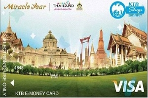 Visitors to Thailand Urged to Ask for Miracle Thailand Card for Discounted Shopping