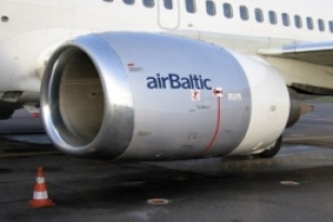 AirBaltic saved from bankruptcy by Latvian government