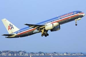 American Airlines relance son Paris-Boston