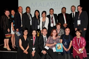 MyCEB Wraps The Year Up With Roadshow In Australia