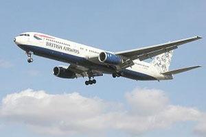 British Airways baisse les prix entre New-York et Paris