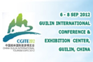 The best of Guangxi�s tourism to be unveiled at China Guilin International Tourism Expo (CGITE) 2012