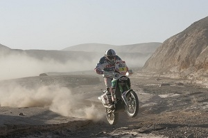 Sealine Cross-Country Rally, Qatar
