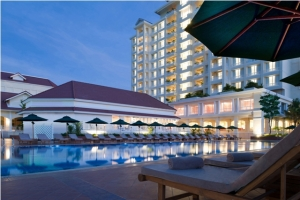 Sofitel Phnom Penh Emerges with Early Win on Travel Site