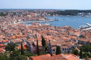 GERMANS AND AUSTRIANS BOOST CROATIAN TOURISM
