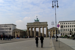 Share the excitement: Berlin celebrates EURO 2012