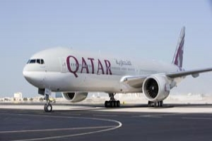 Qatar Airways Continues Flights To Egypt