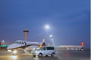 Gama Aviation adds five aircraft to its Middle East fleet