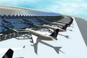 Madina airport contract to be awarded soon