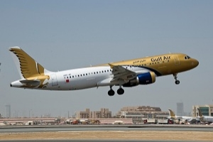 Gulf Air resumes flights to Iran and Iraq