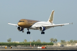 Gulf Air re-launches service to Kenya