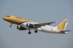 Gulf Air strengthens Qatar operations with seven more flights a week