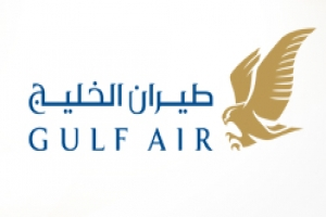 Gulf Air flight takes off to Isfahan