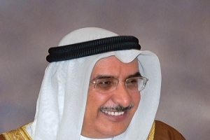 Gulf Air�s Board of Directors under the Chairmanship of H.E. Shaikh Khaled bin Abdulla Al Khalifa, D