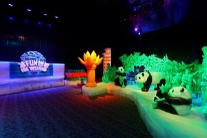 Ice World Welcomes Over 176,000 Visitors at Venetian Macao
