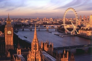 UK Tourism Expects Influx of ME Travellers Post-Olympics