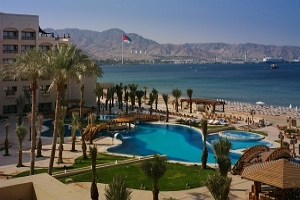 Many Treatments and Services To Choose From At Intercontinental Aqaba Resort's Spa