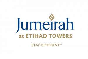 Jumeirah at Etihad Towers celebrates women and the colour pink in support for Breast Cancer Awarenes