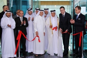 Launch of InterContinental Doha The City