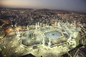 Makkah city development work to start next month