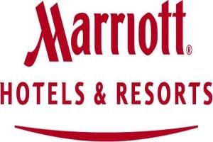 Marriott International Logo Islamic Tourism