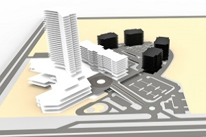 Limah Design Consultants has been awarded the contract to develop a comprehensive Wayfinding and sig