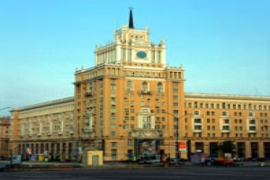 Fairmont Hotels & Resorts to Add Moscow