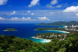 Emirates Announces Flights to Phuket