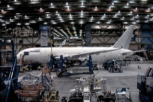 Carrier Releases �Making Of Its New Boeing 787 Dreamliner Video� Just Days Before Taking Delivery Of