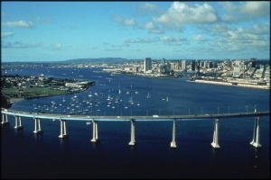 San Diego CVB Leases at Symphony Towers