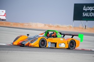 REEM INTERNATIONAL CIRCUIT SET TO HOST SAUDI RACING FESTIVAL
