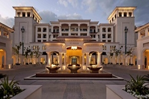 Escape to St. Regis on Saadiyat this Eid
