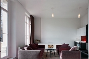 Go Native, Furnished - Serviced Apartments located in London and across U.K cities.