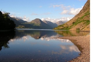 A Britain of Lakes, Lochs, Loughs And Tarns