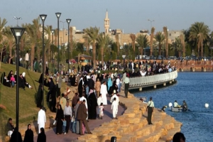 Riyadh summer tourism events - more enjoyable than you would expect